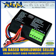 ryder smart logic 7 way bypass relay tf2218 7e for can bus u0026 multi
