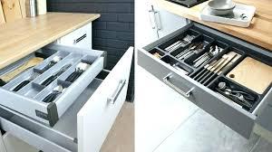 tiroir de cuisine organisateur tiroir cuisine organisateur tiroir cuisine idee