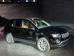 jeep compass 2014 revealed 2014 jeep compass detroit 2013 kelley blue book