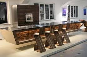 Kitchen Bar Designs by Simple 70 Metallic Kitchen Decoration Design Ideas Of 21 Sleek