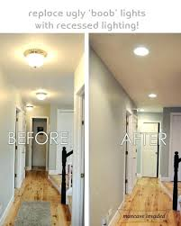 Installing Led Recessed Ceiling Lights Fresh How To Install Led Recessed Lighting For Cut In Ceiling
