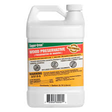 copper green 1 gal wood preservative copper1 the home depot