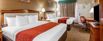 Comfort Inn Suites Airport Lodging In South San Francisco Accommodations