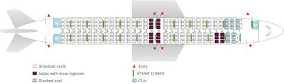 airlines reservation siege air transat selection siege 39 images option plus in economy