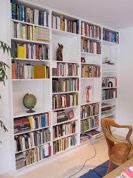 modern built in bookshelves modern built in bookshelves completed