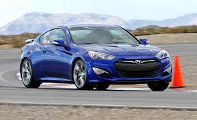 genesis hyundai 2013 coupe 2013 hyundai genesis coupe review car reviews