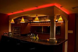 Modern Home Lighting Design Excellent Bar Lighting Design Ideas Best Image Contemporary