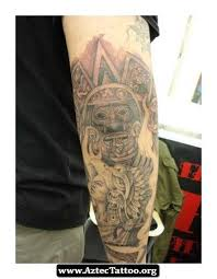 25 best tattoo images on pinterest aztec tattoo designs and