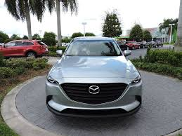 mazda com 2016 used mazda cx 9 fwd 4dr sport at royal palm mazda serving