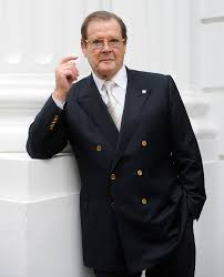 Roger Moore by A Look Back At Roger Moore U0027s Career As The Best James Bond