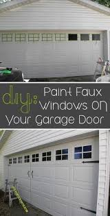 best 25 garage door makeover ideas on pinterest diy exterior