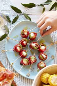 Easy Dinner Party Main Dishes - 70 super bowl party food recipes u0026 ideas 2017 country living