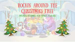 rocking around the christmas tree video part 48 1940s top songs