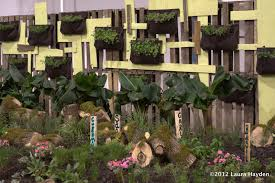 durable gardening what u0027s growing on at the chicago flower and