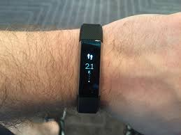 fitbit alta fitness wrist band fitbit alta might be its best looking fitness tracker yet