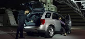 2008 pontiac torrent information and photos zombiedrive