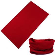 bandana wristband multi use seamless headband neck gaiter warmer bandana