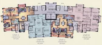 golden nugget floor plan bellagio floor plan bellagio 3 u2013 typical 9th u0026 31st floor plan