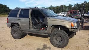 lowered 98 jeep grand cherokee peter klug u0027s 1998 jeep grand cherokee