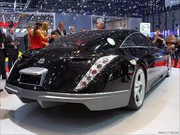inside maybach share good stuffs maybach exelero concept car