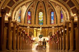 wedding venues in boise idaho st s cathedral boise id favorite places spaces