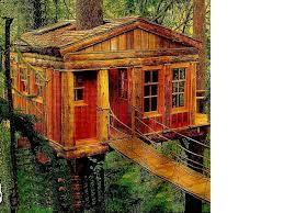 Modest The Best Tree House Inspiring Design Ideas 8290