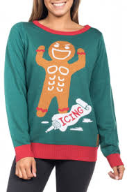 inappropriate sweaters tipsy elves