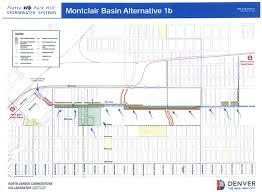 Map Of Dispensaries In Colorado by Is Denver U0027s Stormwater Fix An Engineer U0027s Dream U2014 Or A Neighborhood