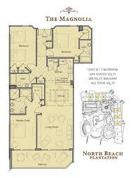 Beach Floor Plans North Beach Towers Floor Plans Myrtle Beach Oceanfront Condos