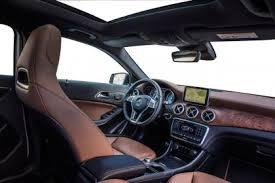 mercedes gla 250 mercedes gla 250 se review auto express