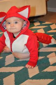 Baby Fox Halloween Costume Diy Kids U0027 Halloween Costumes Houston Moms Blog