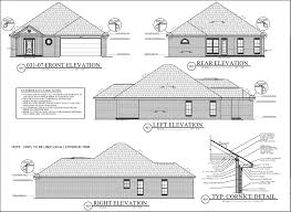 chief architect floor plans the cottages house plans flanagan construction
