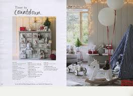 gorgeous children u0027s bedroom christmas styling from the white