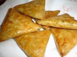 cuisine marocaine brick recette de bricks à la viande la recette facile