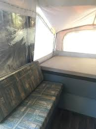 Quest Pop Up Canopy by Remodeling Our New To Us Jayco Quest Pop Up Camper Pop Up