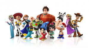 image infinity sully render png disney fanon wiki fandom list of disney infinity characters inc 1 0 2 0 3 0