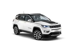 jeep compass sport white all new jeep compass gets a mopar touch with exclusive accessories
