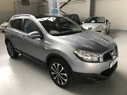 nissan qashqai 1 5 n tec plus dci 5dr manual for sale in wirral