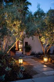 best 25 mediterranean landscape lighting ideas on pinterest