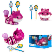 White Desk Accessories by Fashion Accessories Clearance Sale Disney Cheshire Cat Mxyz Desk