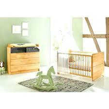 chambre bebe en bois lit bebe en bois massif chambre bebe bois massif lit bebe americain
