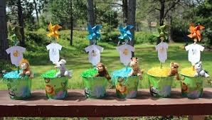 Centerpieces For A Baby Shower by Baby Shower Centerpieces For Tables Baby Shower For My Daughter