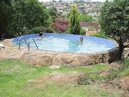 Backyard Ideas Pictures Best 25 Homemade Swimming Pools Ideas On Pinterest Homemade