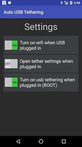 wifi tether for root users apk auto usb tethering apk 1 0 free apk from apksum