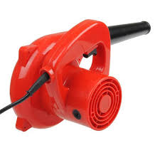 Blower Vaccum Electric Hand Operated Blower For Cleaning Computer Electric Air