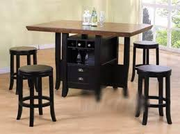 Kitchen Island With Seating Ideas Kitchen Island Table With Chairs U2014 Smith Design Kitchen Island