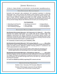 Best Resume Australia by Marvelous Things To Write Best Business Development Manager Resume