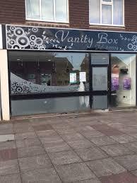 Vanity Box Hair Vanity Box Hair U0026 Beauty Salon Hairdressers Formby Liverpool