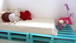 canapé lit en palette canape lit palette le canapac palette canape lit avec palette