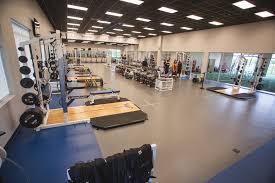 south houston athlete performance training center